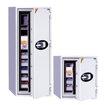 FIRE RATED DATA CABINETS / SAFES