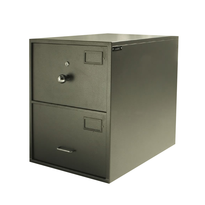 Class B, 2 & 4 Drawer File Cabinet Govt Endorsed With X-10