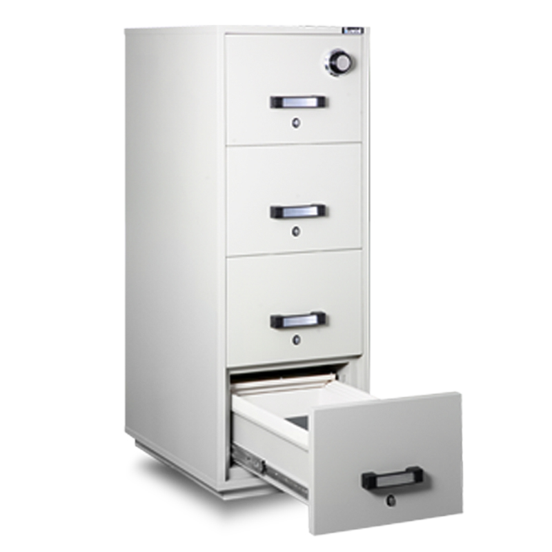 2 Hr Fire Rated 2 3 And 4 Drawer File Cabinet Key