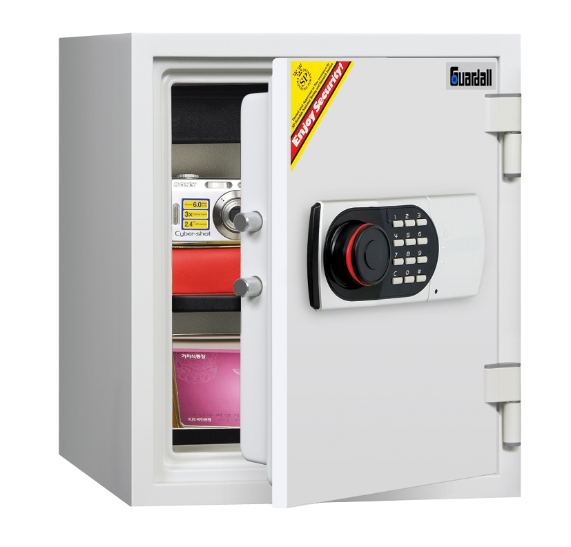 Home Security Fire Safe