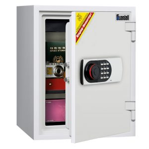 Basic Home Security Fire Resistant Safe