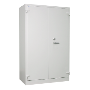 Fire-Resistant Cabinets