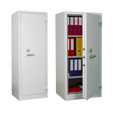 Chubb Archive Storage Cabinets