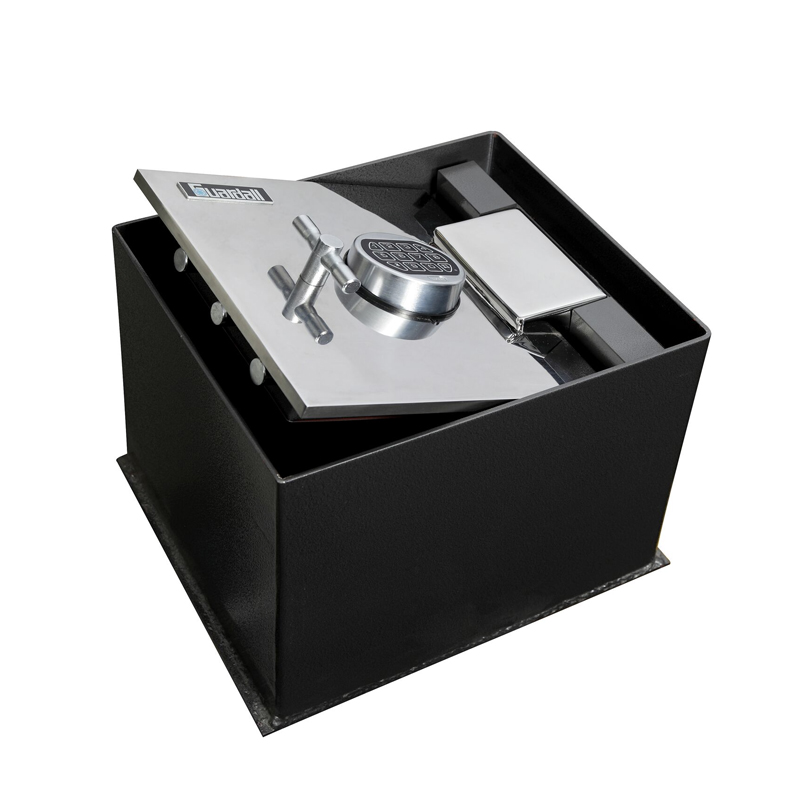 In-Floor Safes