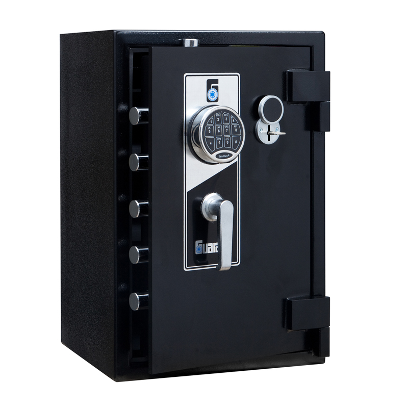 Small Business Safes