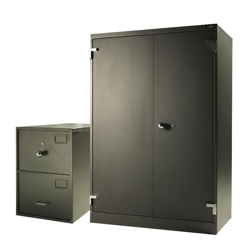 Class B&C Cabinets