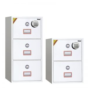 1 Hour Fire Rated Cabinet