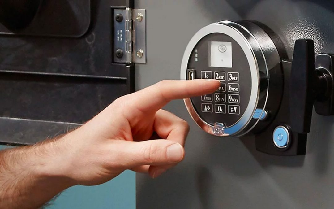 7 Tips to buying a safe