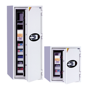 Fire Rated Data Cabinets