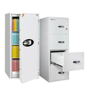 Fire Rated File Cabinets