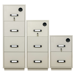 Fire Protection Safes and Cabinets