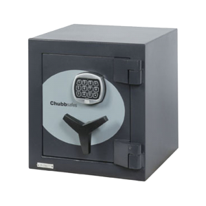 Fire-Rated Safes