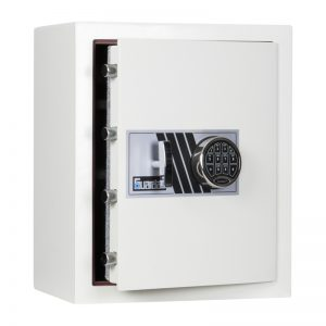 Fire Protection Home Security Safe