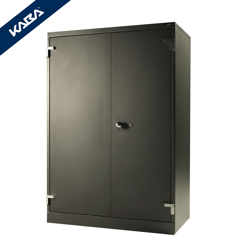 Swing Door Cabinet Kaba Lock