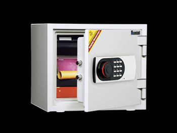 Basic Security and Fire Resistant Home Safes