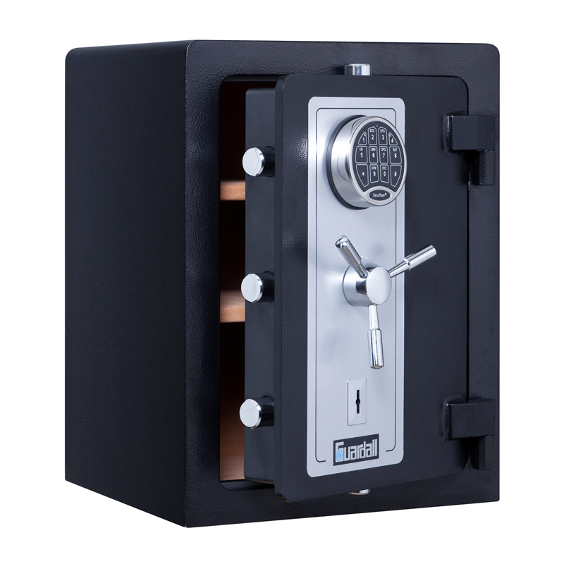 Home Security Safe Digital Lock 30 Min Fire Rated 25 000 Cash