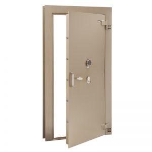 Strong Door & Frame