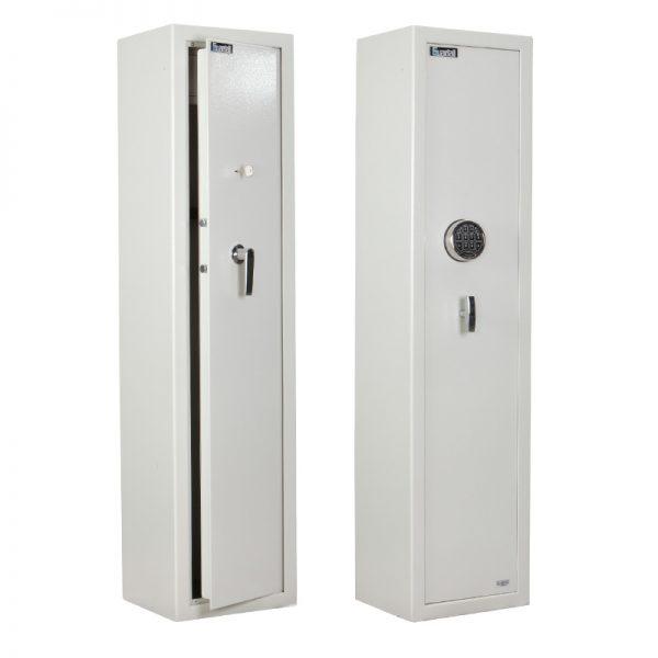 Riffle safes
